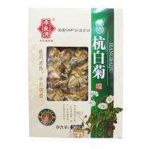 李良濟杭白菊盒裝50g