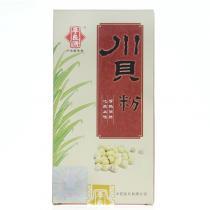 李良濟川貝粉盒裝6支