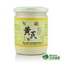 七丹黃芪粉80g