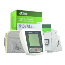 先声再康臂式电子血压计2002