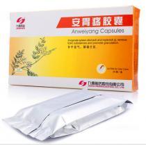 九惠安胃瘍膠囊24粒