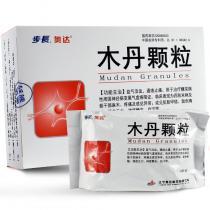 奧達 木丹顆粒 7g*12袋/盒