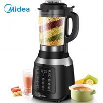 美的(Midea)破壁機家用多功能加熱破壁料理機果汁機輔食機榨汁機絞肉機MJ-BL1036A