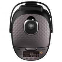 Midea/美的 HF50C1-FS智能大容量电饭煲5升IH饭煲