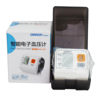 欧姆龙智能电子血压计6111型